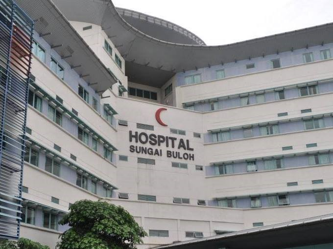 Junior Doctors Posted To Sg Buloh Hospital Lament Two Months ...